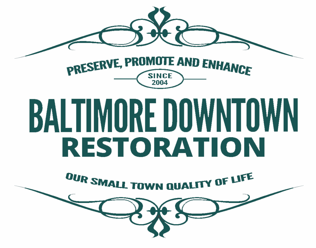Baltimore Downtown Restoration